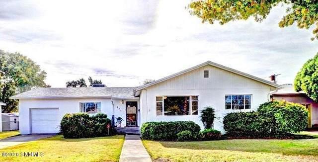 345 Phillips Drive, Las Cruces, NM 88005 (MLS #2003063) :: Arising Group Real Estate Associates