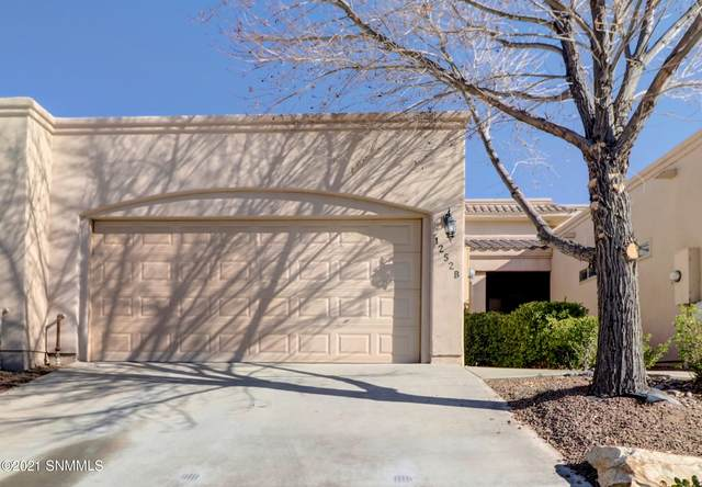 1252 Mission Nuevo Drive B, Las Cruces, NM 88011 (MLS #2003390) :: Arising Group Real Estate Associates