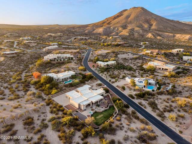 6745 Bright View Road, Las Cruces, NM 88007 (MLS #2100080) :: Better Homes and Gardens Real Estate - Steinborn & Associates