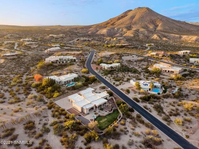 6745 Bright View Road, Las Cruces, NM 88007 (MLS #2100080) :: Las Cruces Real Estate Professionals