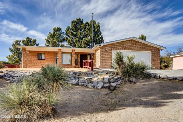 1041 La Quinta Street, Las Cruces, NM 88007 (MLS #2100250) :: Better Homes and Gardens Real Estate - Steinborn & Associates