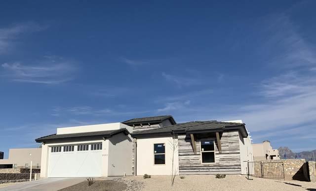 2602 Prado Del Sol Avenue, Las Cruces, NM 88011 (MLS #2100277) :: Las Cruces Real Estate Professionals