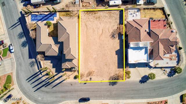 506 Corona Del Campo Loop, Las Cruces, NM 88011 (MLS #2100761) :: Better Homes and Gardens Real Estate - Steinborn & Associates