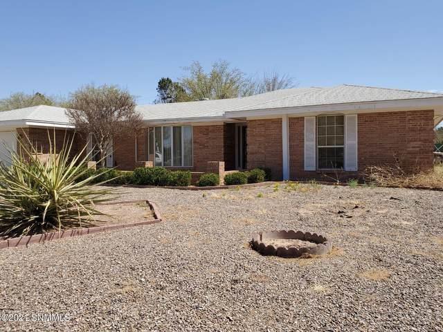 3004 Broadmoor Drive, Las Cruces, NM 88001 (MLS #2100993) :: Las Cruces Real Estate Professionals