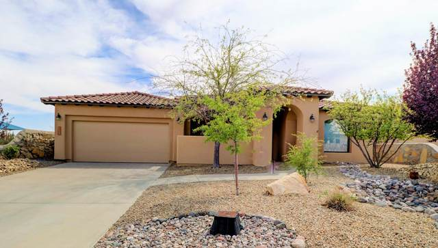 4439 Maricopa Circle, Las Cruces, NM 88011 (MLS #2101079) :: Las Cruces Real Estate Professionals