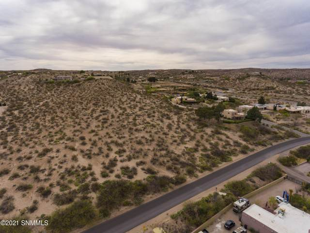 00000 Mesilla Hills Drive, Las Cruces, NM 88005 (MLS #2101136) :: Agave Real Estate Group