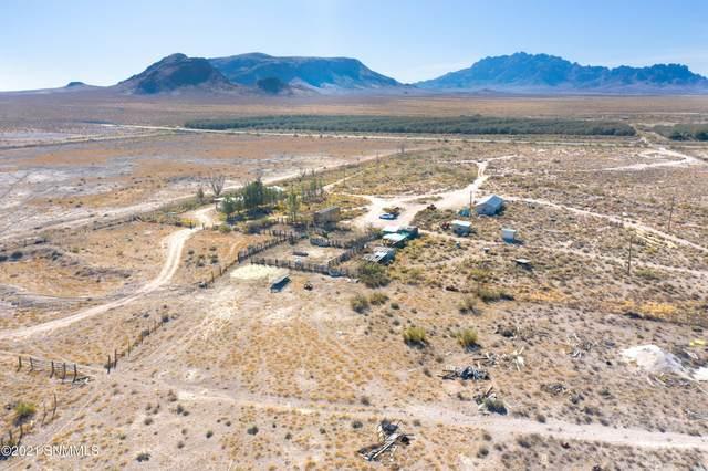 9125 SE Highway 549, Deming, NM 88031 (MLS #2101233) :: Agave Real Estate Group