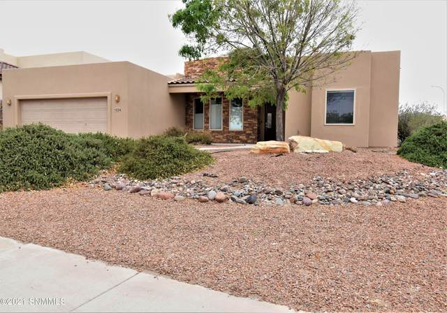 1024 Calle Griega, Las Cruces, NM 88011 (MLS #2101340) :: Agave Real Estate Group
