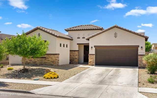 3712 Sienna Avenue, Las Cruces, NM 88012 (MLS #2101403) :: Better Homes and Gardens Real Estate - Steinborn & Associates
