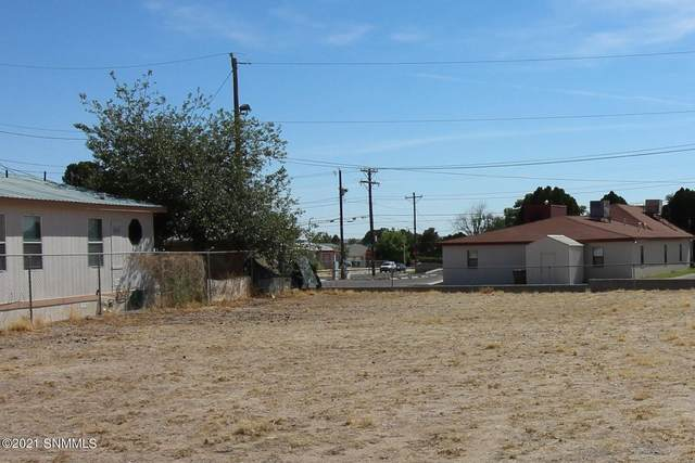 1521 N Tornillo Street, Las Cruces, NM 88001 (MLS #2101623) :: Agave Real Estate Group