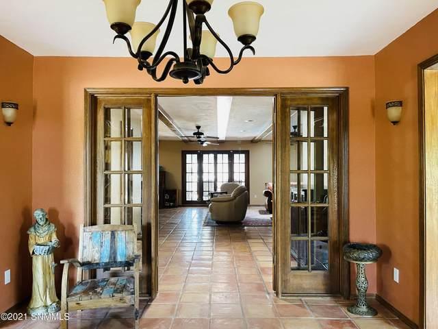 3100 Sundown Road, Las Cruces, NM 88011 (MLS #2101724) :: Agave Real Estate Group