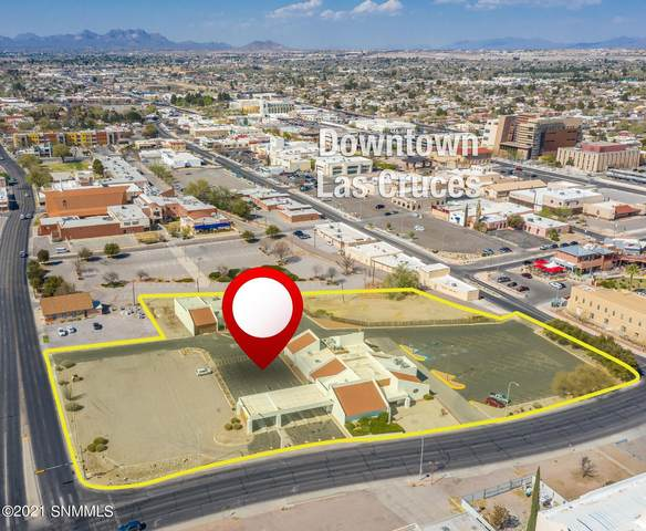 250 W Amador Avenue, Las Cruces, NM 88005 (MLS #2101845) :: Las Cruces Real Estate Professionals