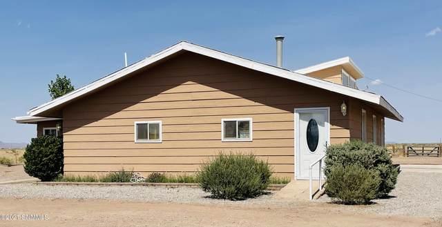5355 SE Franklin Road, Deming, NM 88030 (MLS #2101856) :: Agave Real Estate Group