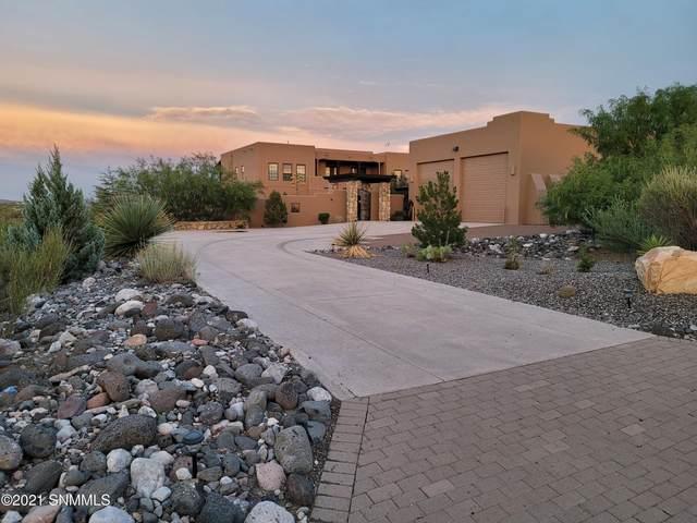 541 Lakeshore Drive, Elephant Butte, NM 87935 (MLS #2102034) :: Las Cruces Real Estate Professionals