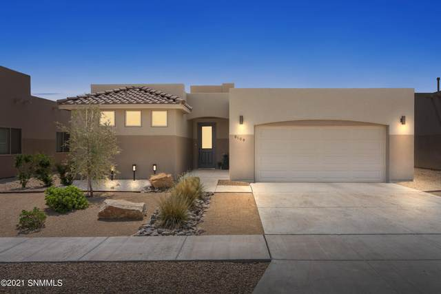 6109 Golden Echo Place, Las Cruces, NM 88012 (MLS #2102280) :: Agave Real Estate Group