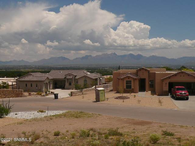 0000 Degas Drive, Las Cruces, NM 88007 (MLS #2102334) :: Better Homes and Gardens Real Estate - Steinborn & Associates
