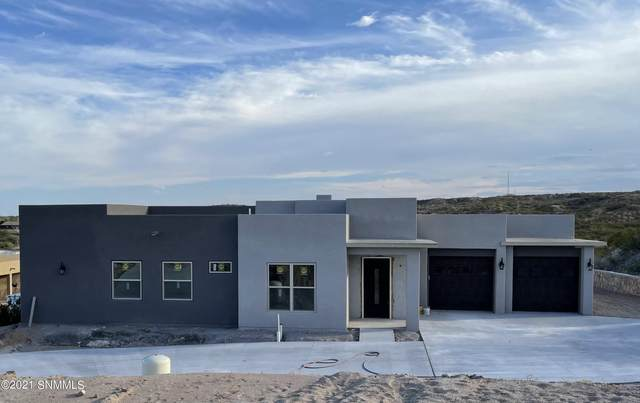 5575 Red Wolf Lane, Las Cruces, NM 88007 (MLS #2102670) :: Las Cruces Real Estate Professionals
