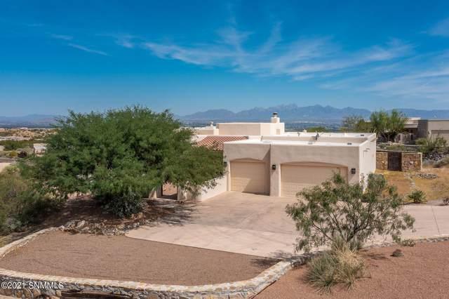 8068 Constitution Road, Las Cruces, NM 88007 (MLS #2102973) :: Las Cruces Real Estate Professionals