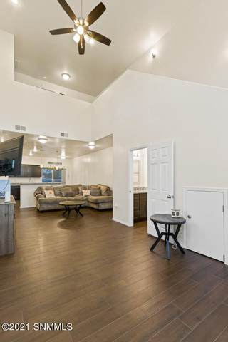 1055 Chitamacha Road, Las Cruces, NM 88005 (MLS #2103087) :: Agave Real Estate Group