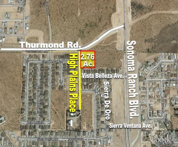 7580 High Plains Place B, Las Cruces, NM 88012 (MLS #1502782) :: Steinborn & Associates Real Estate