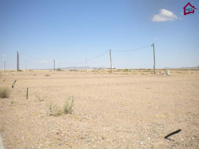 4002 Sommerset Arc, Las Cruces, NM 88011 (MLS #1502814) :: Steinborn & Associates Real Estate