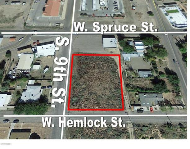 0 9th Street, Deming, NM 88030 (MLS #1600133) :: Steinborn & Associates Real Estate