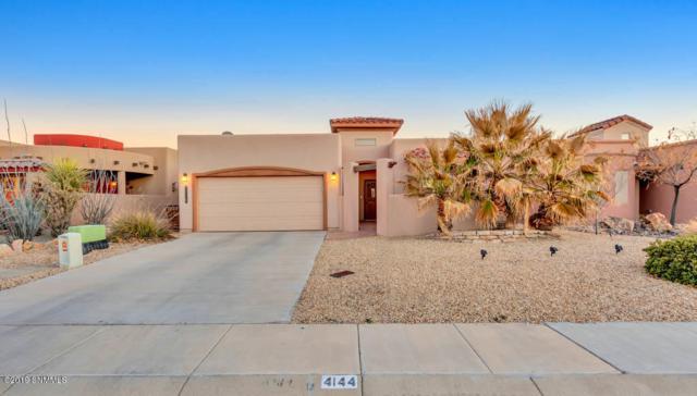 4144 La Purisima Drive, Las Cruces, NM 88011 (MLS #1601441) :: Steinborn & Associates Real Estate