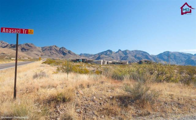 0000 Anasazi Trail, Las Cruces, NM 88011 (MLS #1603224) :: Steinborn & Associates Real Estate