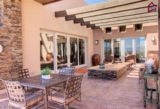 1325 Portales Place, Las Cruces, NM 88007 (MLS #1700975) :: Steinborn & Associates Real Estate