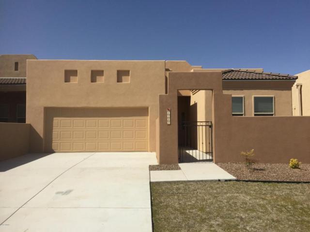 4083 Sommerset Arc, Las Cruces, NM 88011 (MLS #1701011) :: Steinborn & Associates Real Estate