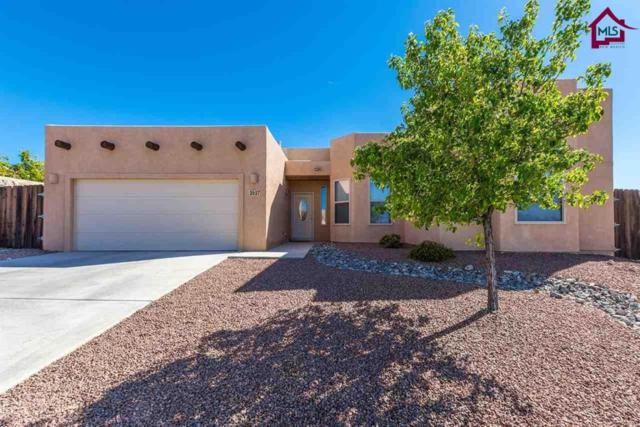 2627 Cashmere Court, Las Cruces, NM 88011 (MLS #1701135) :: Steinborn & Associates Real Estate