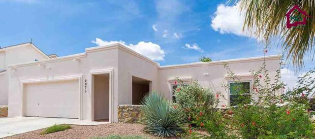 2073 Fran Drive, Las Cruces, NM 88007 (MLS #1702322) :: Steinborn & Associates Real Estate