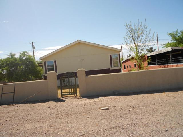 408 Mantooth Loop, Rincon, NM 87940 (MLS #1702486) :: Steinborn & Associates Real Estate
