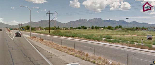 0 Bataan Memorial, Las Cruces, NM 88012 (MLS #1702596) :: Steinborn & Associates Real Estate