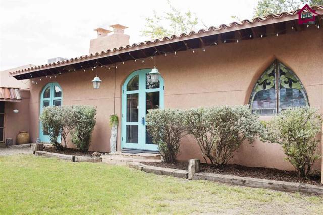 820 Conway Avenue, Las Cruces, NM 88005 (MLS #1702945) :: Steinborn & Associates Real Estate