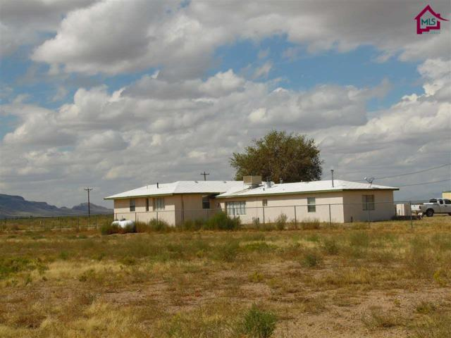 8535 Marana Road Se, Deming, NM 88030 (MLS #1703444) :: Steinborn & Associates Real Estate
