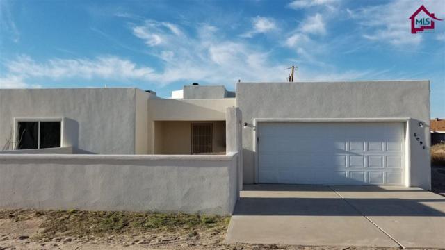 5095 Sioux Trail, Las Cruces, NM 88012 (MLS #1800259) :: Steinborn & Associates Real Estate