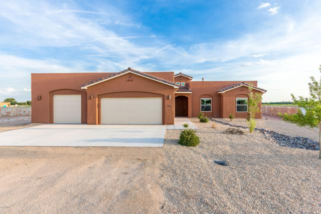 8366 Rancho Vista Loop, La Mesa, NM 88044 (MLS #1800293) :: Steinborn & Associates Real Estate