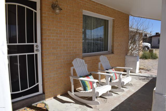 1420 N Washington Drive. Drive, Anthony, NM 88021 (MLS #1800418) :: Steinborn & Associates Real Estate