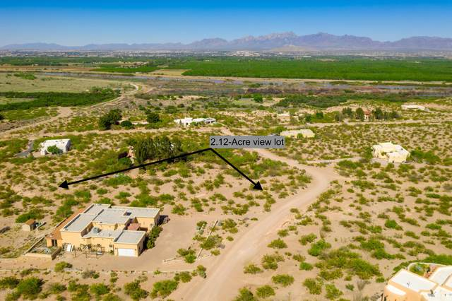 5652 Desert Star Road, Las Cruces, NM 88005 (MLS #1805398) :: Better Homes and Gardens Real Estate - Steinborn & Associates