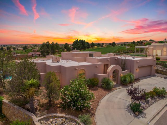 6887 Via Emma, Las Cruces, NM 88007 (MLS #1806020) :: Steinborn & Associates Real Estate