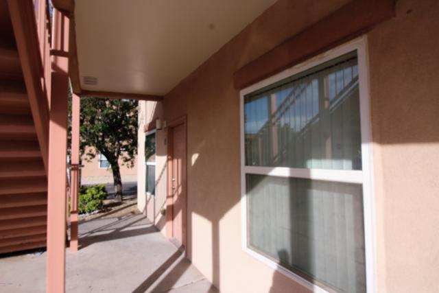 2300 Stern Drive #115, Las Cruces, NM 88005 (MLS #1806655) :: Arising Group Real Estate Associates