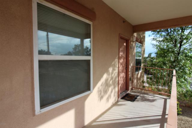 2300 Stern Drive #216, Las Cruces, NM 88005 (MLS #1806666) :: Arising Group Real Estate Associates
