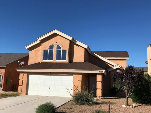 2910 San Lorenzo, Las Cruces, NM 88007 (MLS #1806817) :: Steinborn & Associates Real Estate
