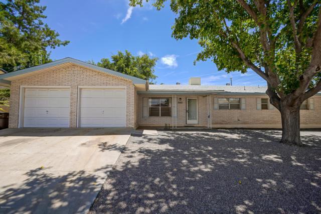 1002 Devendale Drive, Las Cruces, NM 88005 (MLS #1807078) :: Steinborn & Associates Real Estate