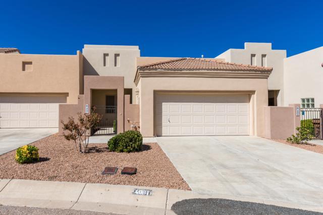 4081 Canterra Arc, Las Cruces, NM 88011 (MLS #1807208) :: Steinborn & Associates Real Estate