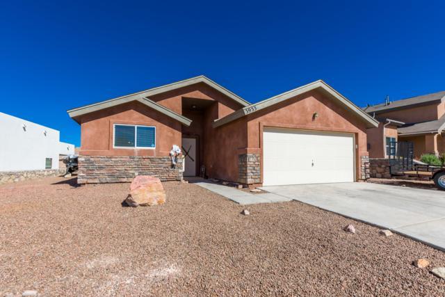 3933 Monte Lindo Court, Las Cruces, NM 88012 (MLS #1807475) :: Austin Tharp Team