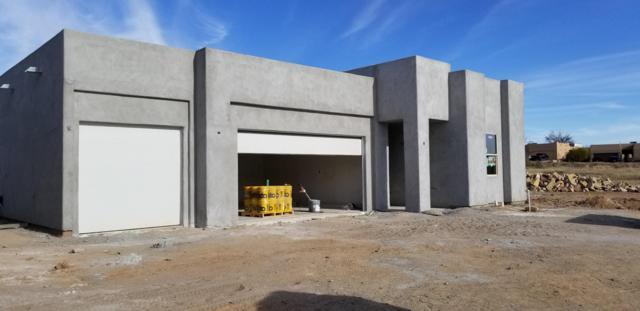 4107 Bravia Dove Loop, Las Cruces, NM 88001 (MLS #1807491) :: Austin Tharp Team