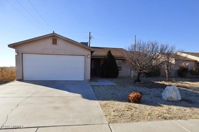 6511 Phoenix Street, Las Cruces, NM 88012 (MLS #1808363) :: Austin Tharp Team