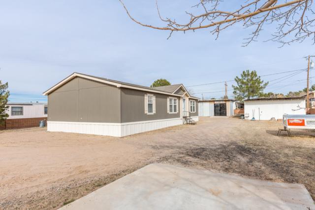 4108 Harrison Street, Las Cruces, NM 88005 (MLS #1900141) :: Steinborn & Associates Real Estate
